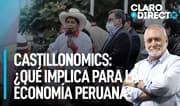 """AAR sobre propuestas económicas de Castillo: """"Estaríamos yendo a un colapso"""""""