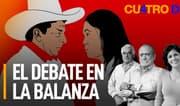 Cuatro D: El debate en la balanza