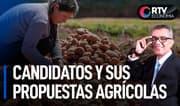Elecciones 2021: candidatos presidenciales y sus propuestas agrícolas | RTV Economía