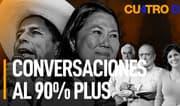 Cuatro D: Conversaciones al 90% plus