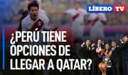 Con Lapadula en el ataque, ¿Perú tiene opciones de llegar a Qatar? - Líbero TV