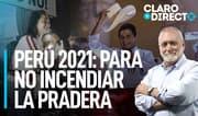 """AAR sobre FP y PL: """"Parece que quieren más pelea que acuerdo"""""""