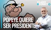 """AAR: """"Lo que está sugiriendo Montoya es un acto de sedición"""""""