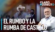 AAR sobre Castillo: Si quiere alianzas tiene que salirse del lado de Cerrón