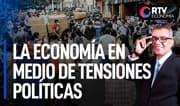 La economía del Perú en medio de tensiones políticas | RTV Economía