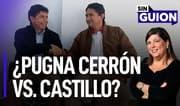 RMP: Daría tranquilidad saber si Castillo se va a independizar de Cerrón