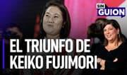 "RMP: ""La conducta de Keiko es la misma que la del 2016″"