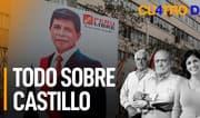 Cuatro D: Todo sobre Pedro Castillo