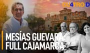 Cuatro D: Mesías Guevara: full Cajamarca