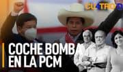 Cuatro D: Coche bomba en la PCM