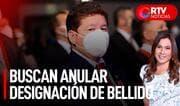 Admiten hábeas corpus para anular designación de Bellido como premier - RTV Noticias