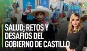 Pedro Castillo: retos y desafíos de la salud para el próximo gobierno | Vive Más