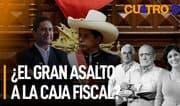 Cuatro D: ¿El gran asalto a la caja fiscal?