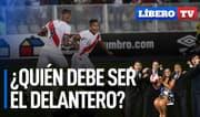 Paolo o Ruidíaz: ¿Quién debe ser el delantero ante Uruguay? - Líbero TV