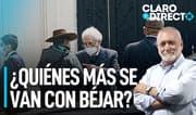 AAR sobre Castillo: Tiene que cambiar de gabinete y a Bellido