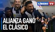 ¿Fue justo el triunfo de Alianza Lima sobre Universitario? - Líbero TV