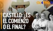 Cuatro D: Castillo: ¿es el comienzo o el final?
