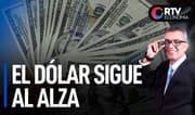 Dólar sigue inestable pese a intervención del BCR   RTV Economía