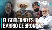 "AAR: ""Castillo debería liberarse de esta gente que le da un tufo a proterrorismo"""