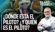 """AAR: """"Parece que el que manda es Cerrón y el presidente es un elemento decorativo"""""""