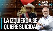 """AAR sobre Castillo: """"No da la talla para el cargo"""""""