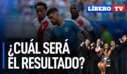 ¿Cuál será el resultado del Perú vs. Uruguay? - Líbero TV