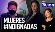 RMP a Castillo: Tiene la composición de su gabinete entre machistas y allegados al Movadef
