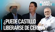 """AAR sobre Castillo: """"Parece ser un presidente que no sabe, no opina"""""""