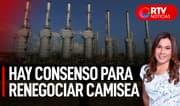 Camisea: existe consenso político y empresarial para renegociar - RTV Noticias