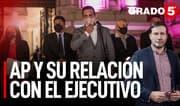 Acción Popular y su relación con el Ejecutivo | Grado 5 con René Gastelumendi