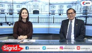 """Quintanilla sobre adelanto de elecciones: """"Hemos perdido un mes entero y no hay justificación"""""""