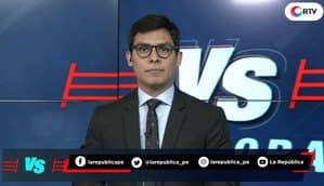 Elecciones 2020: Lesly Shica vs. Lucía Alvites | Versus Electoral