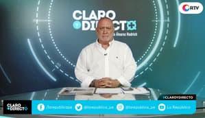 """AAR sobre FP: """"Es el gran fracaso de las elecciones 2020"""""""