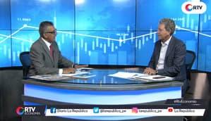 Economía peruana registró el 2019 el crecimiento más bajo en 10 años | RTV Economía