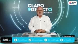"AAR: ""Es un caso clave porque Chávarry ha jugado un papel central en los actos indebidos del MP"""