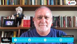 Perú 2020: ¿sin lugar para los débiles? - Claro y Directo con Augusto Álvarez Rodrich