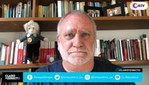 Covid-19: Perú en la ruleta rusa - Claro y Directo con Augusto Álvarez Rodrich