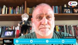 Vizcarra responde con mucho swing - Claro y Directo con Augusto Álvarez Rodrich