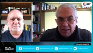 Reforma política en peligro - Claro y Directo con Augusto Álvarez Rodrich