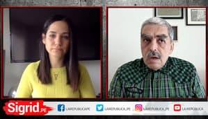 """Matuk: """"La nueva cuarentena en regiones y provincias es una declaración de que se han equivocado"""""""