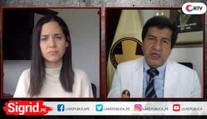 """Celi sobre vacuna contra la Covid-19: """"Como país vamos con retraso"""""""