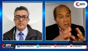 Impacto en la economía ante un pedido de vacancia presidencial | RTV Economía
