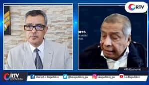 SNI: En el Perú hay 9.4 millones de desempleados o subempleados | RTV Economía