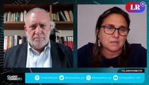 Gabinete-Congreso: ¿confianza con desconfianza? | Claro y Directo con Augusto Álvarez Rodrich