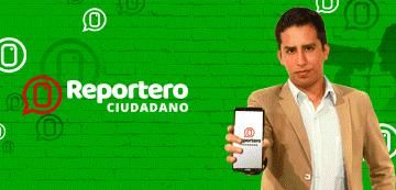 Reportero Ciudadano
