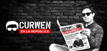 Curwen en la Republica