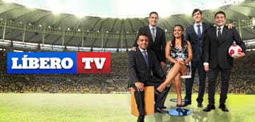 Líbero TV
