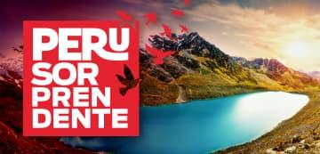 Perú sorprendente