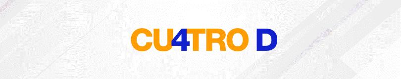 cuatro-d